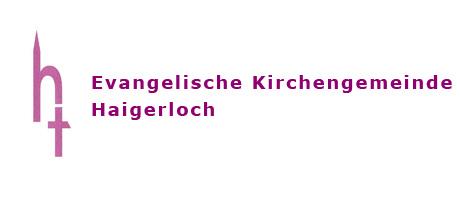 Logo Evangelische Kirchengemeinde Haigerloch